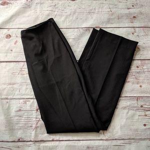 Ralph Lauren Black Label Wool Blend Pants Size 10